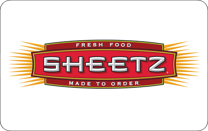 Promotion of Sheetz $100 Gift Card