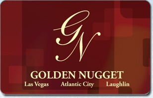 Golden Nugget eGift