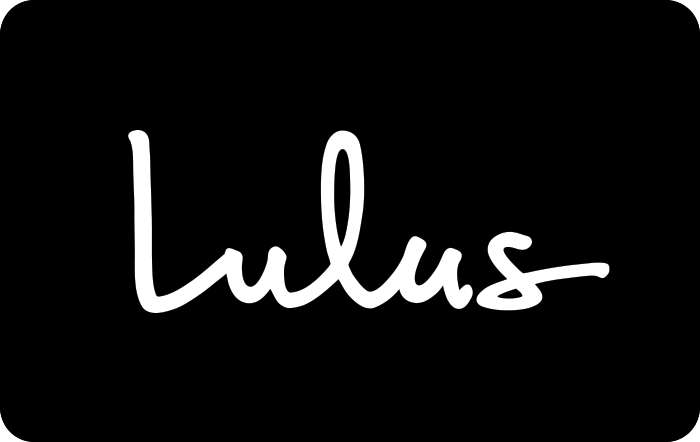 Lulus.com eGift