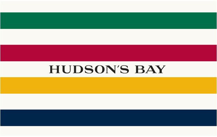 Hudson's Bay eGift Card