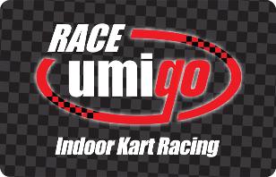 Umigo Racing, Inc. eGift
