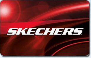 Skechers eGift Card