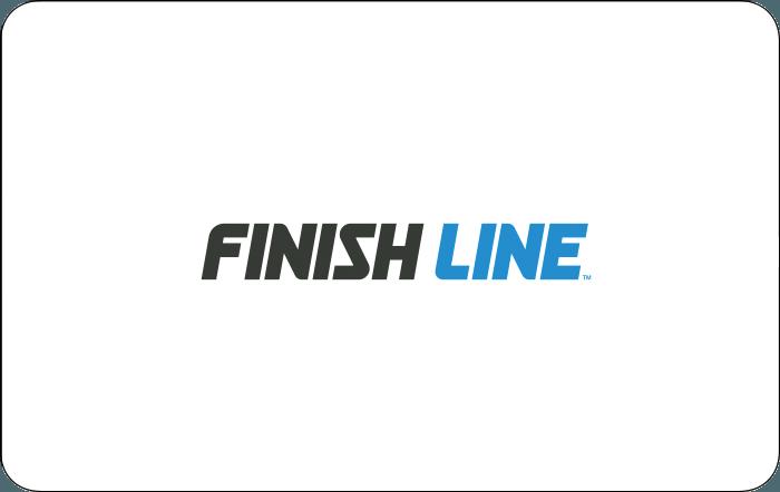 Finish Line eGift Card