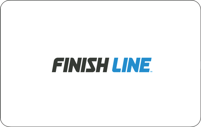 Finish Line eGift Card
