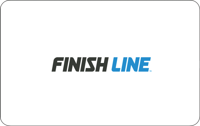 Finish Line eGift