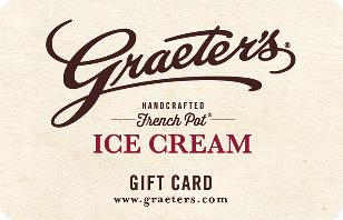 Graeters eGift Card