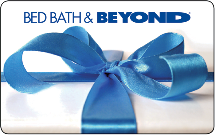 Bed Bath & Beyond® eGift