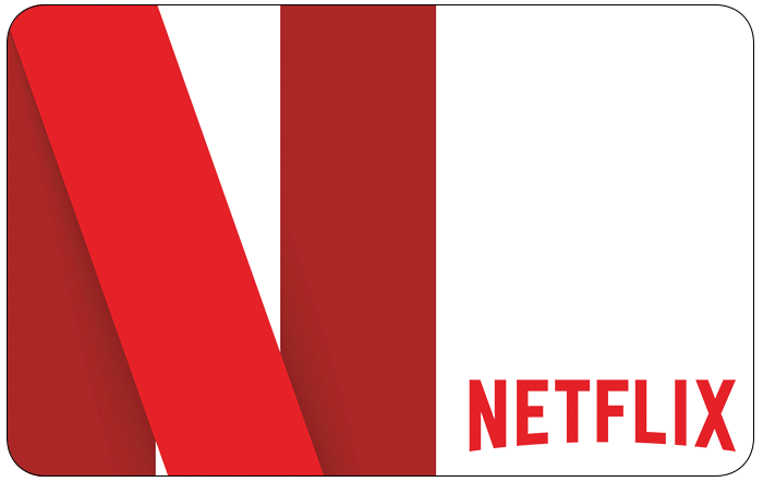 Netflix eGift Card