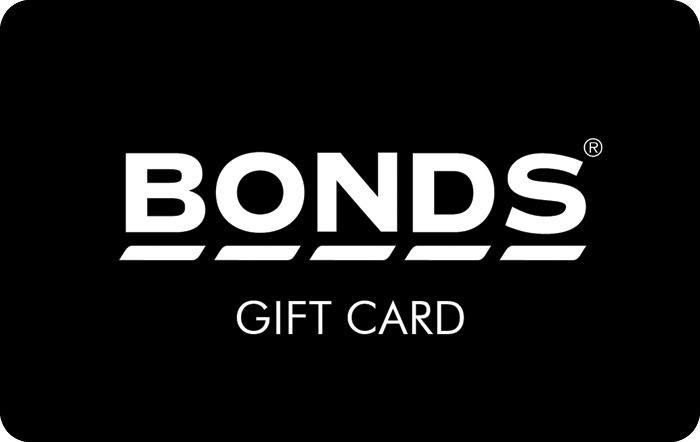Bonds eGift Card