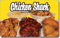 Chicken Shack Gift Cards