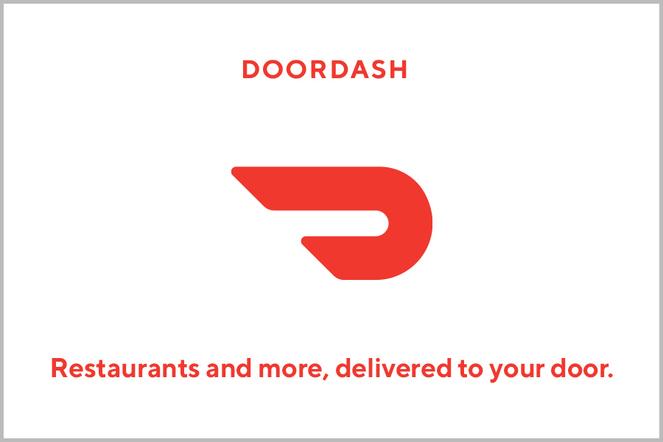 DoorDash eGift Card