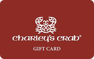 Charley's Crab eGift