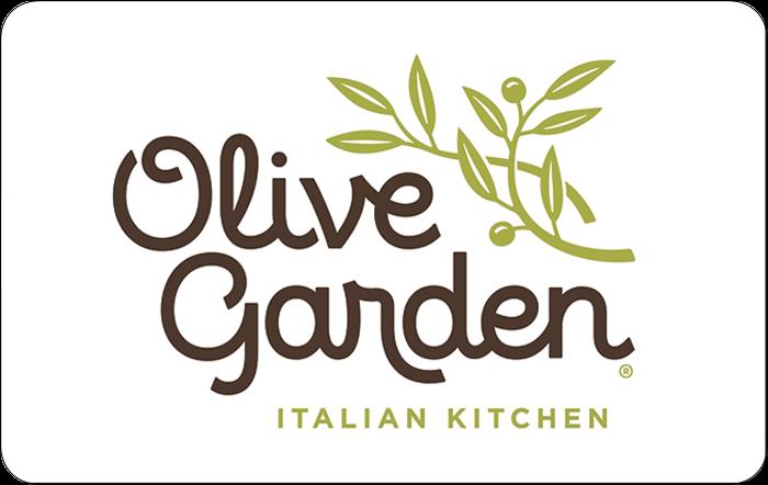 Olive Garden® eGift Cards