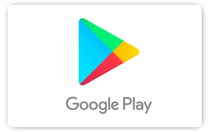Google Play Cadeaucode