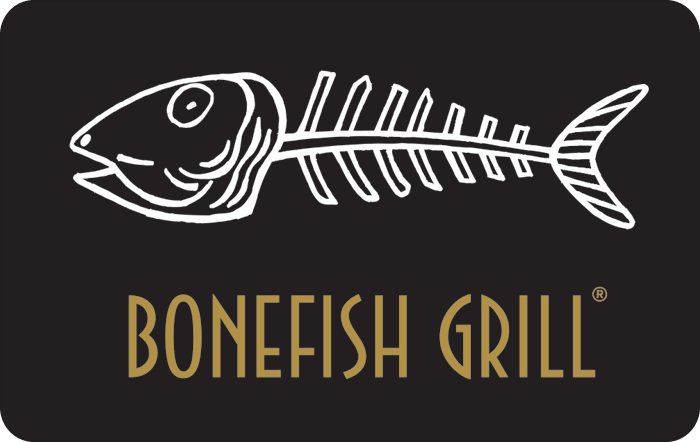 Bonefish Grill eGift Card