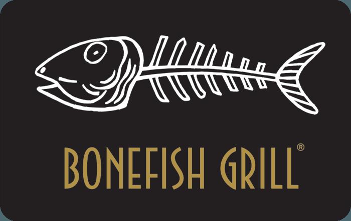 Bonefish Grill eGift Card