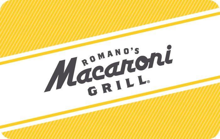 Macaroni Grill eGift Card