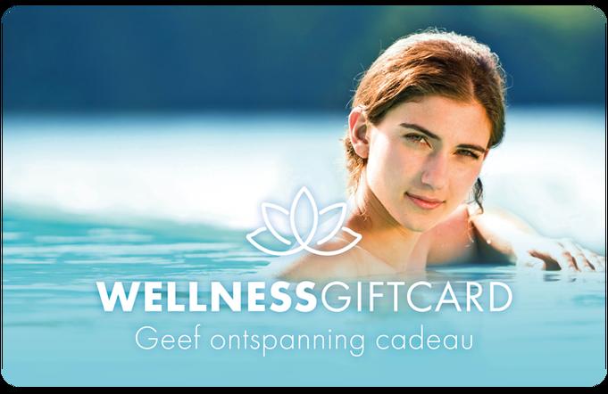 Wellness Giftcard digitale code
