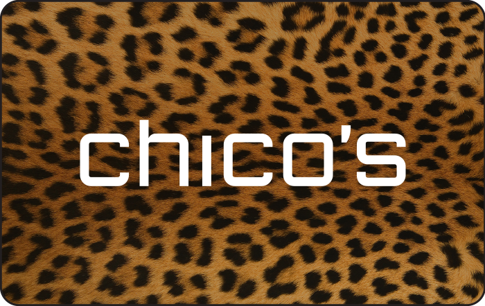 Chico's Gift Card