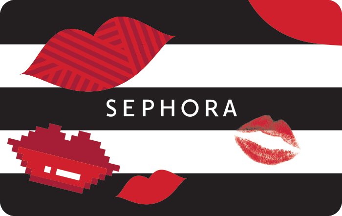 Buy Sephora Gift Cards