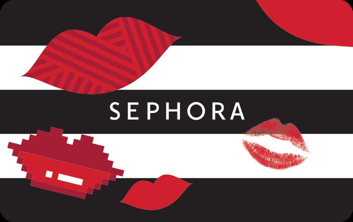 Sephora Gift Cards