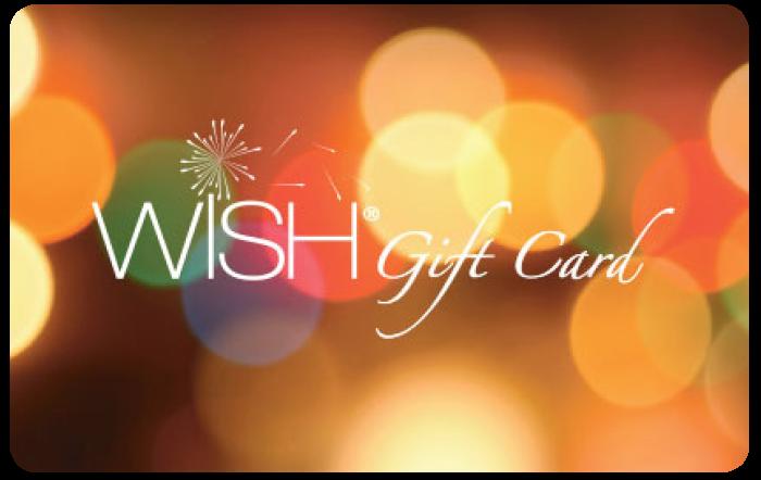 WISH eGift Card