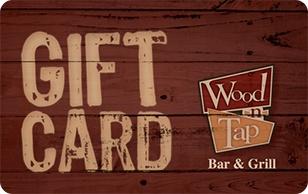 Wood-n-Tap eGift Card