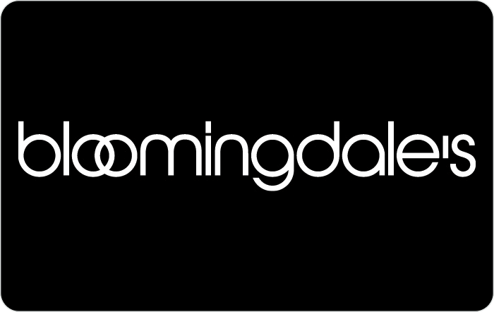 Bloomingdales Gift Card