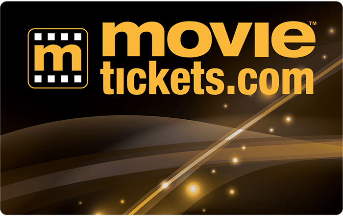 MovieTickets.com eGift Card