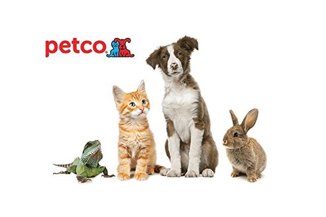 Petco eGift Card