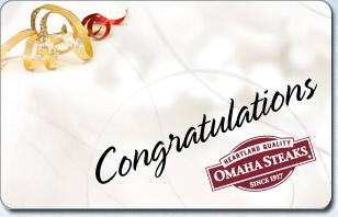 Omaha Steaks eGift Card