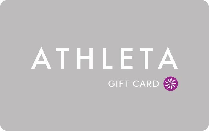 Athleta eGift Card