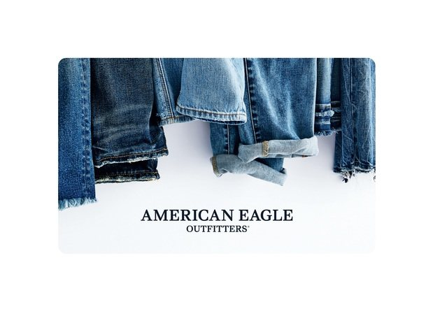 American Eagle Outfitters Egift Cards Giftcards Ca