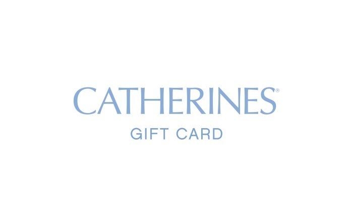 Catherines® eGift Card