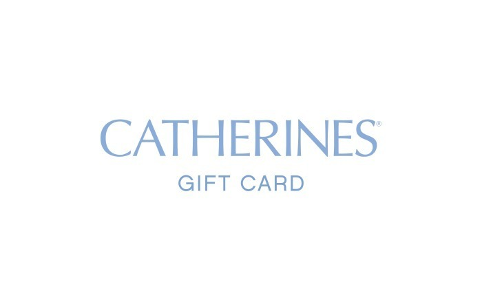 Catherines eGift Card