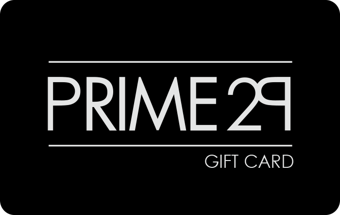 Prime29 Gift Card