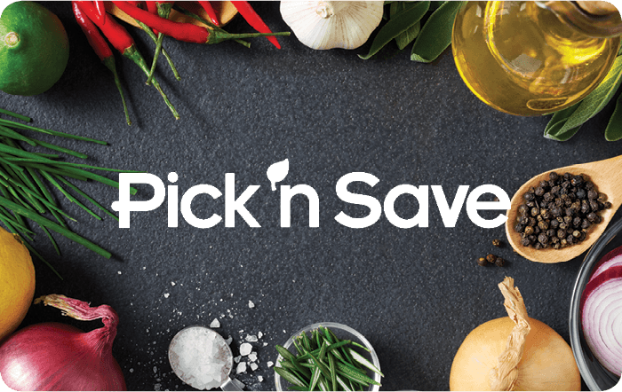 Kroger Pick N Save Gift Card