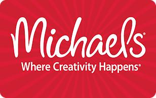 Michaels eGift Card