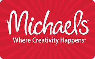 Michaels eGift Card