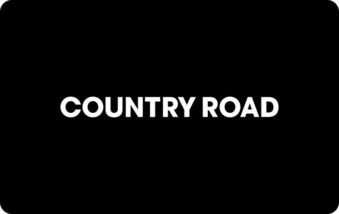 Country Road Gift Card