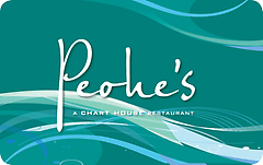 Peohe's Gift Card