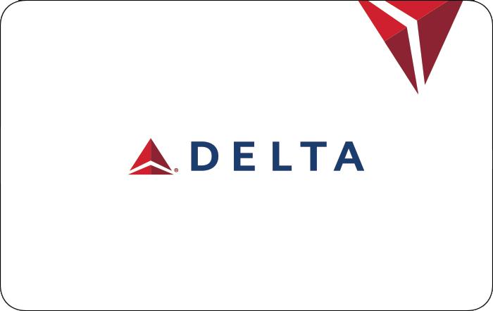 Delta Air Lines eGift