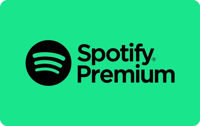 Spotify Gift Card - £60
