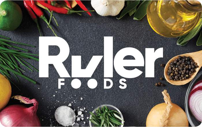 Kroger Ruler Foods Gift Card