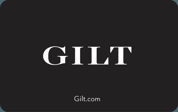 Gilt eGift