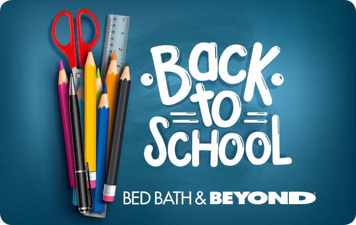 Bed Bath & Beyond eGift