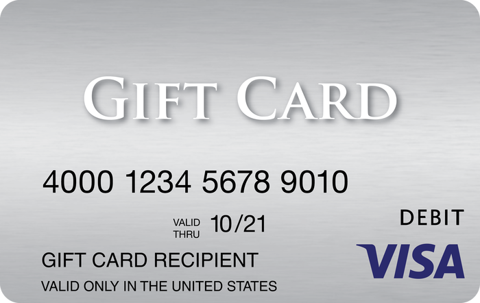 Office Depot: Visa® Gift Card