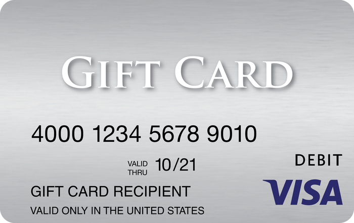 Office Depot: Visa® Gift Card