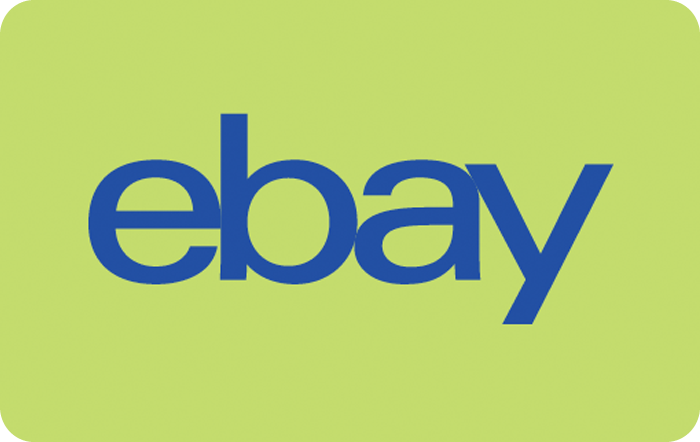 eBay eGift