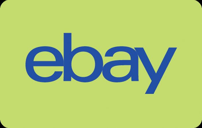 eBay eGift